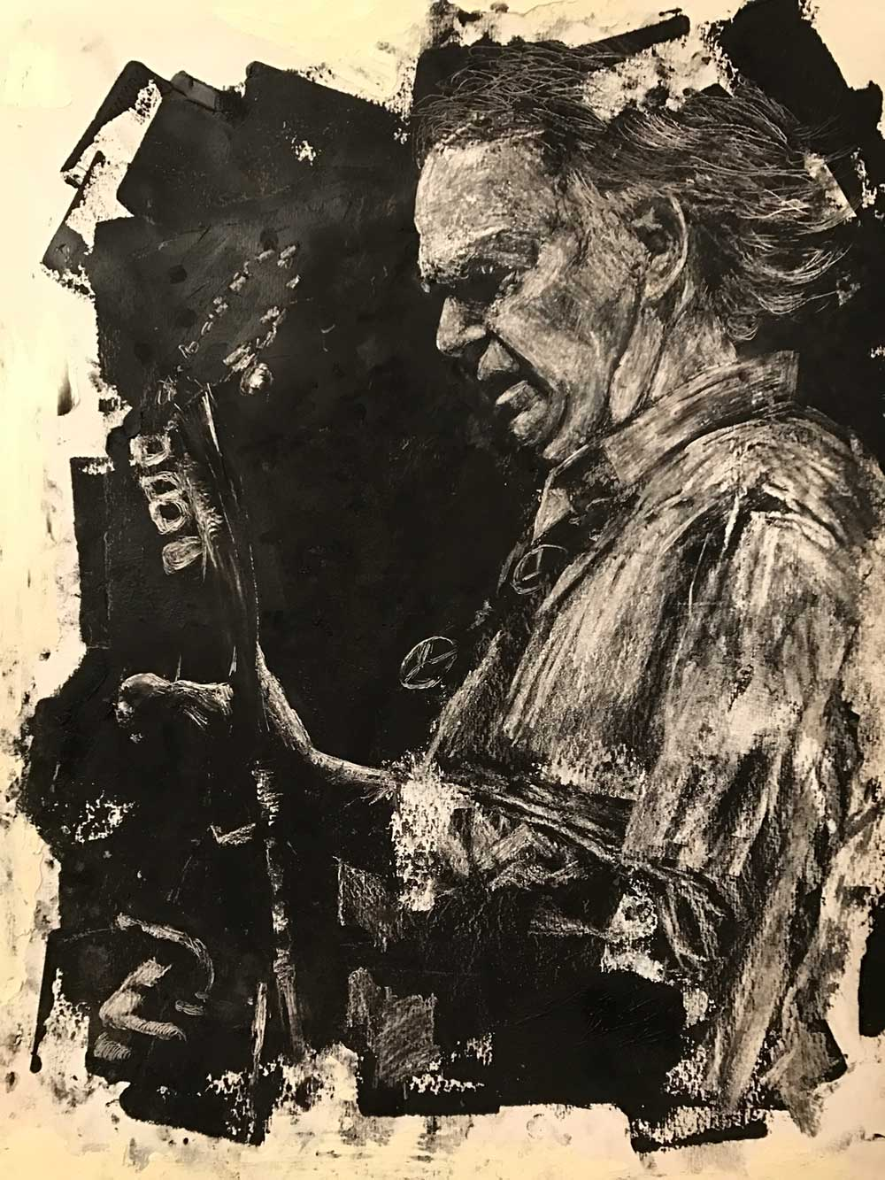 neil young artpicture domenicabuehler